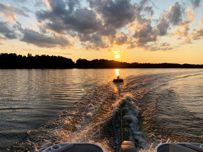 Namekagon_Scott_Will_Tube_Sunset
